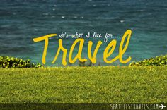 travel quote quotes inspiration #travel #quote #quotes #ocean #maui #hawaii