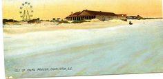 The Isle of Palms Pavillion, Charleston, S.C.