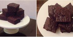 Better Brownies (grain-free)