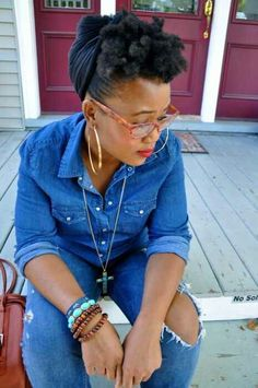 Protective style for the fall