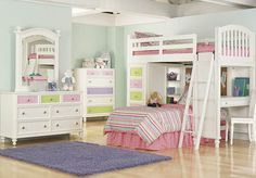 build-a-bear workshop twin-over-full bunk bed | scyci.com