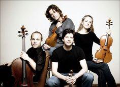 The Vitamin String Quartet