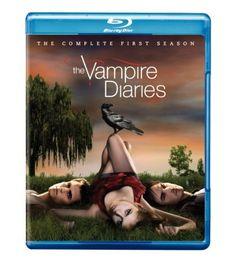 The Vampire Diaries: The Complete First Season [Blu-ray] Blu-ray ~ Nina Dobrev, http://www.amazon.com/dp/B002JVWRAE/ref=cm_sw_r_pi_dp_OgIPrb0XM0ME1