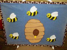 What is Bridget Reading?: Bees & Beehive