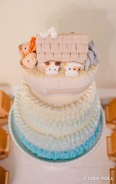 Noah's Ark Party