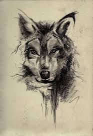 tattoo ideas, thigh tattoos, animal tattoos, drawing animals, tattoo sketches, wolf tattoos, art, a tattoo, design