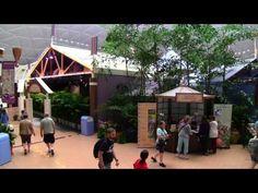 Festival Center at Epcot International Flower & Garden Festival 2014