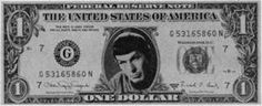 spock dollar, fiction collect, scienc fiction