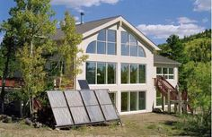 What Do Off Grid Homes Look Like? Here are 5 Examples