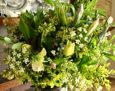 april weddings british cut flowers on pinterest cut