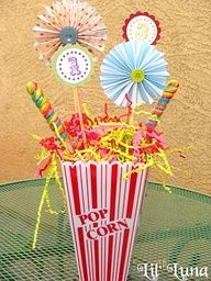 Colassal coaster VBS ideas | VBS 2013 Colossal Coaster Ideas
