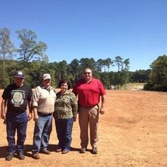 choctaw apache tribe of ebarb members from left chief johnny procell