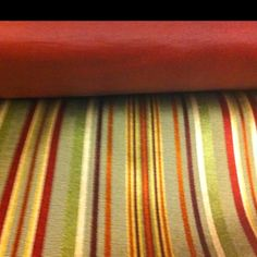 Fabric for recovering dining room chairs?