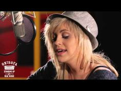 ▶ Beth McCarthy - Sweet Dreams/Jolene Mashup - Ont' Sofa Prime Studios Sessions - YouTube