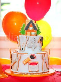 birthday parti, construct parti, birthdays, construction party, kid parti, boy birthday, construct cake, parti idea, birthday ideas