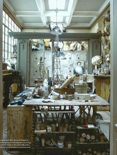 FleaingFrance Brocante Society | Avignon Perfection