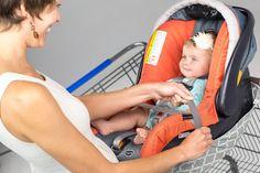 Pre-order your Shopping Cart Hammock™
