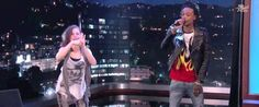 Way cool!!! This Sign Language Rap Battle Is Unlike Anything You've Ever Seen