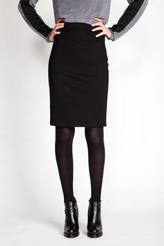 Shadi Knit Skirt - Named