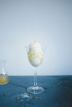 sea salt lemon ice cream recipe