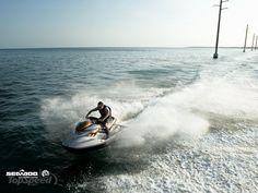 Sea Doo RXP-X