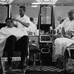 Barber Near Ne : Barbers on Pinterest Barber Shop, Barbers and Classic Mens Haircut