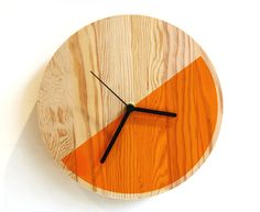 a product of geometry / clock