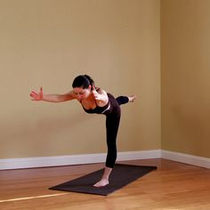 yoga poses for back