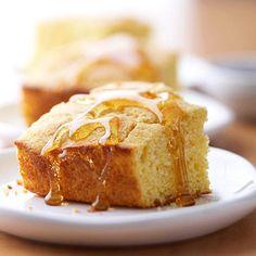 Everyone loves a homey, hearty corn bread! Let us share our favorite recipe with you: http://www.bhg.com/recipe/quickbreads/corn-bread/?socsrc=bhgpin121813cornbread