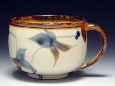 Sam Scott : Soup Cup