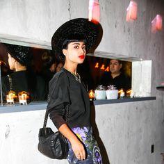 Beauty Queen: Natalia Kills