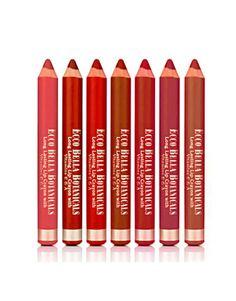Long Lasting Lip Crayon
