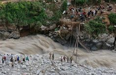 Flood Toll Reaches 1,000 in India as Thousands More Await Rescue - NYTimes.com