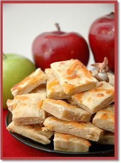 Dog Apple Muffins Treat Recipe