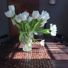 LOVING these tulips from @GARY YANG Dragoo  @Amy Beth Cupp Dragoo | ABCDdesign  read on...