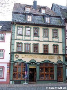 karlstraSSE Gasthof Zur goldenen Krone