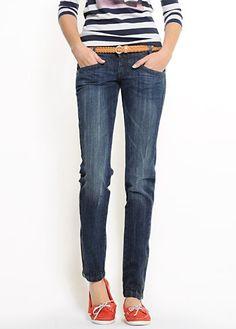 Pantalones de denim