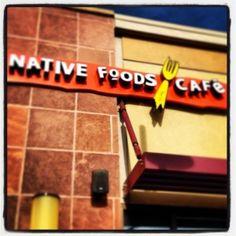 Vegan Restaurant Boulder Colorado