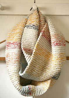 From the Purl Bee ... of course