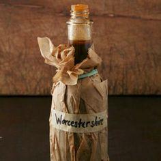 worcestershir sauc