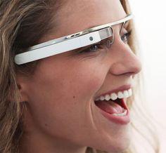 Next: Google AR Glasses