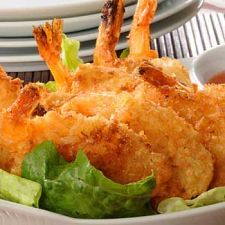 Coconut Shrimp | MyDailyMoment - Yum - I never would have made the ...