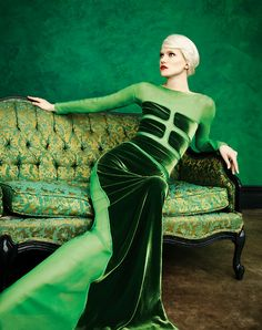 Art of Fashion featuring Tom Ford. Photographed by Erik Madigan Heck. @designerwallace