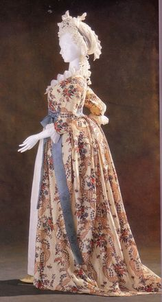American Duchess:Historical Costuming: 8 Drool-Worthy 18th c. Dresses From the Kyoto Costume Institute | Historical Costuming and sewing of Rococo 18th century clothing, 16th century through 20th century, by designer Lauren Reeser