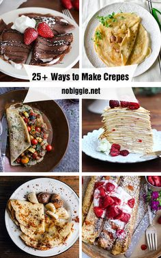 25+ Ways to Make Cre