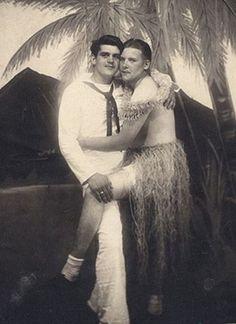vintage queer