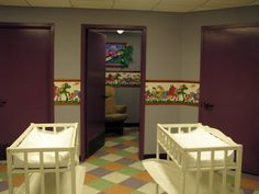 Baby Care Centers @