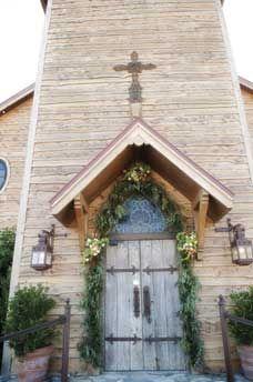 Wedding at Old Glory Ranch