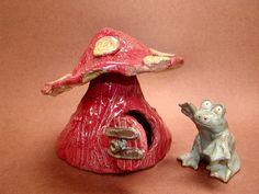 Pinch Pots Ideas - Jenny Gultch