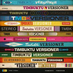 Timbuktu - Versioner